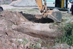 Bonifica cisterne interrate